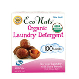Eco Nuts Soap Nuts Organic Laundry Detergent
