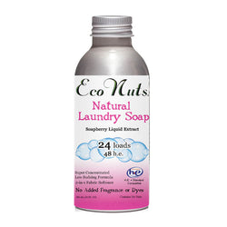 Eco Nuts Natural Laundry Detergent ~ Liquid