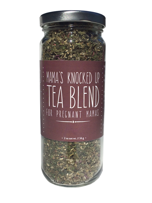 Little Herbal Apothecary Mama's Knocked Up Tea Blend 3oz