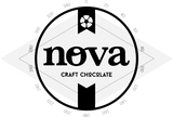 Nova & Snow Street Direct-Trade Coffee Truffle