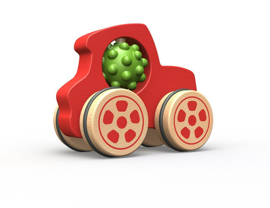 Begin Again Toys Nubble Rumblers Truck