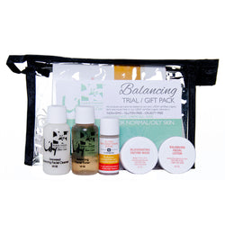 Lily Farm Fresh Balancing Trial/Gift Pack