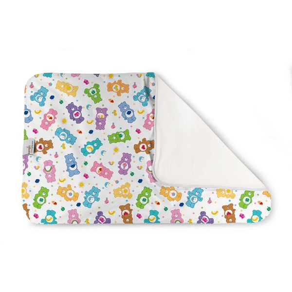 KangaCare Multi-Use Sheet Saver Changing Pad ~ Care Bears