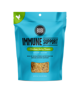 Bixbi Treats Immune Support Jerky