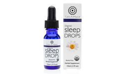 Calm-A-Mama Organic Tinctures Sleep Drops .5oz