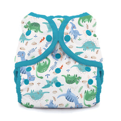 Thirsties Duo Wrap Diaper Cover ~ Snap Size 1