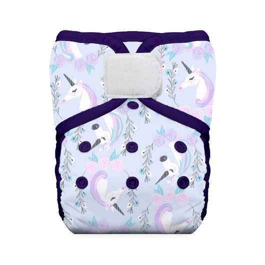 Thirsties One Size Pocket Diaper ~ Hook & Loop