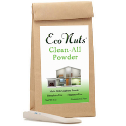 Eco Nuts Clean-All Powder 8oz