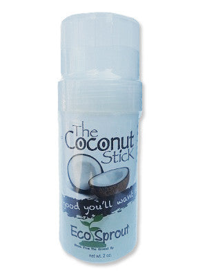Eco Sprout The Coconut Stick 2oz