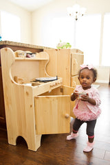 Little Colorado Play Kitchen