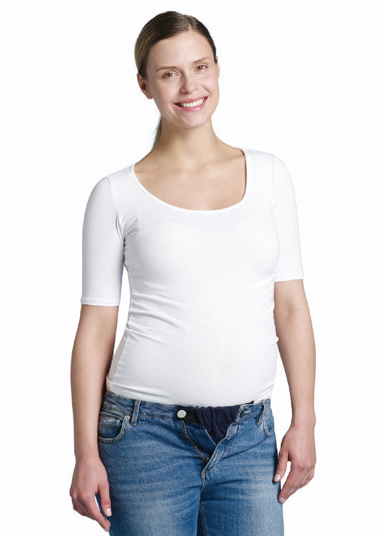 Carriwell Organic Cotton Maternity Flexi-Belt