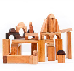 Summer Afternoon Building Blocks