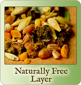 Scratch & Peck Feeds Naturally-Free Organic ~ Stage 3 Layer