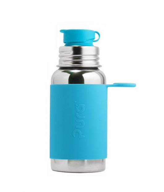 Pura Sport 18oz Bottle ~ Not Insulated