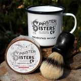 Spinster Sisters Shaving Kit