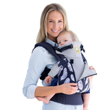 Lille Baby Soft Structure Carrier ~ Complete All Seasons