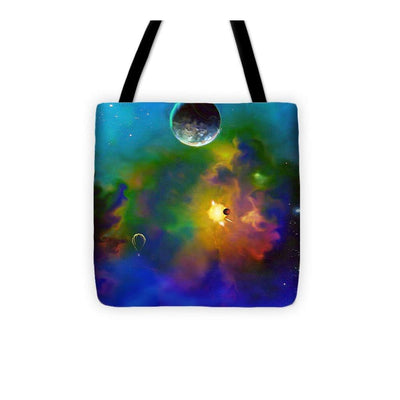 Dream Big  - Tote Bag by Don White - Art Dreamer