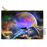 Fly-by - Carry-All Pouch by Don White - Art Dreamer