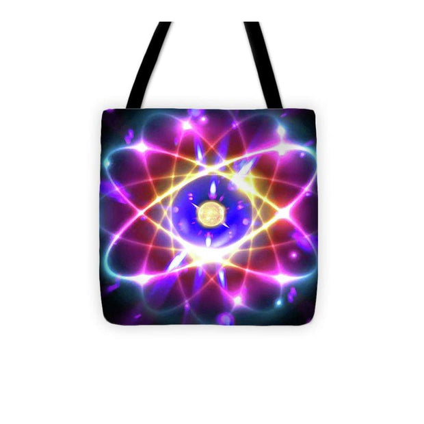 Insight - Tote Bag - 13 x 13 - Tote Bag