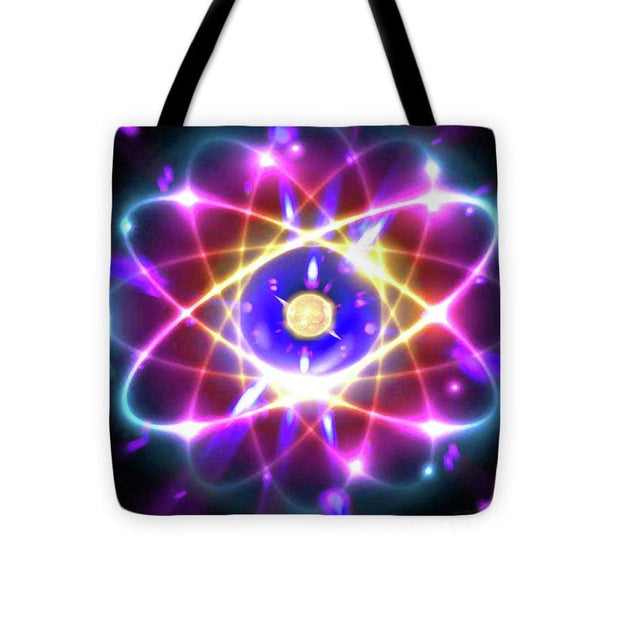 Insight - Tote Bag - 16 x 16 - Tote Bag