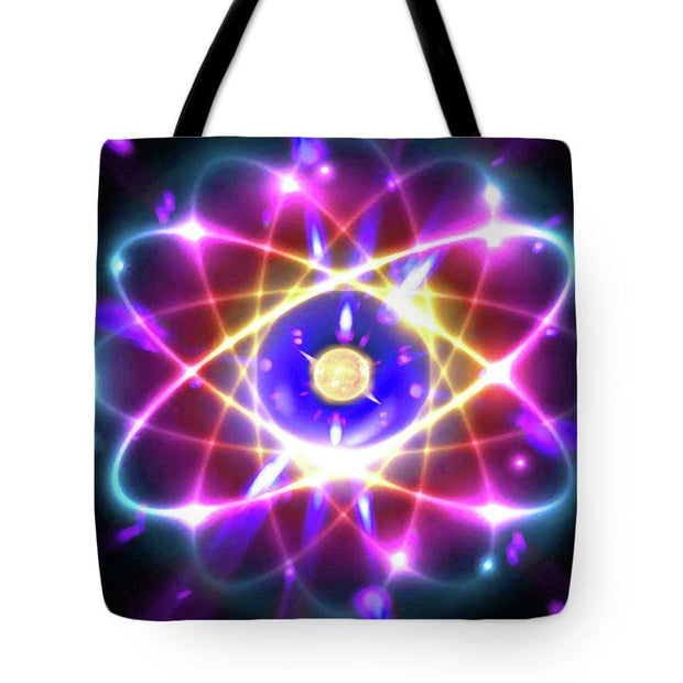 Insight - Tote Bag - 18 x 18 - Tote Bag