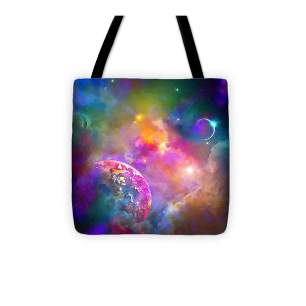 Neighbors - Tote Bag - 13 x 13 - Tote Bag