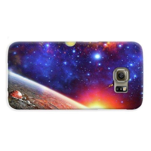 Relay Station - Phone Case - Galaxy S6 Case - Phone Case