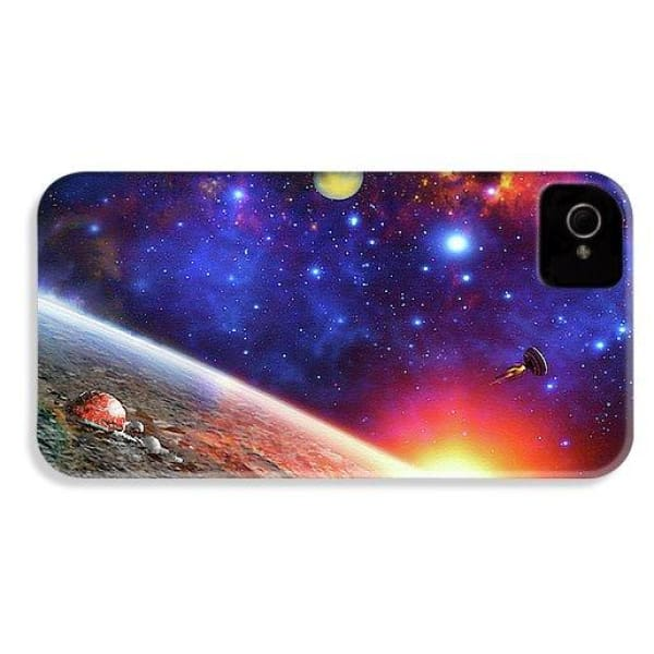 Relay Station - Phone Case - IPhone 4s Case - Phone Case