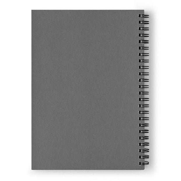 Restless Planet - Spiral Notebook - Spiral Notebook