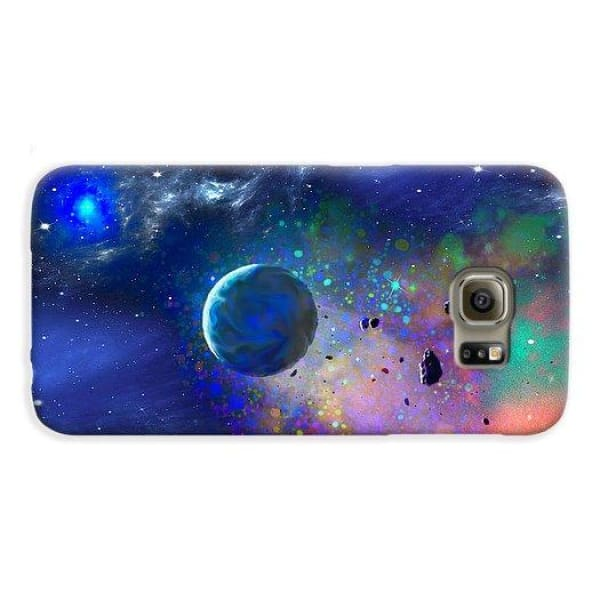 Rogue Planet - Phone Case - Galaxy S6 Case - Phone Case