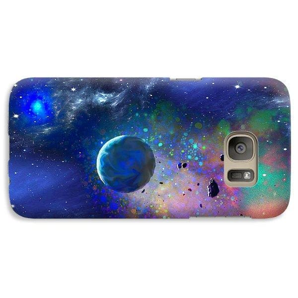 Rogue Planet - Phone Case - Galaxy S7 Case - Phone Case