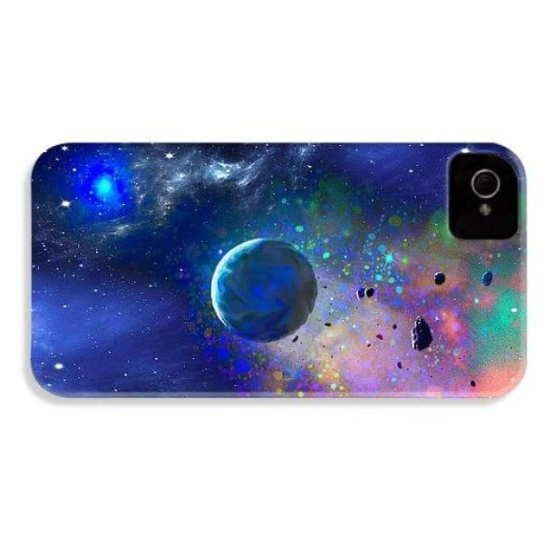 Rogue Planet - Phone Case - IPhone 4 Case - Phone Case