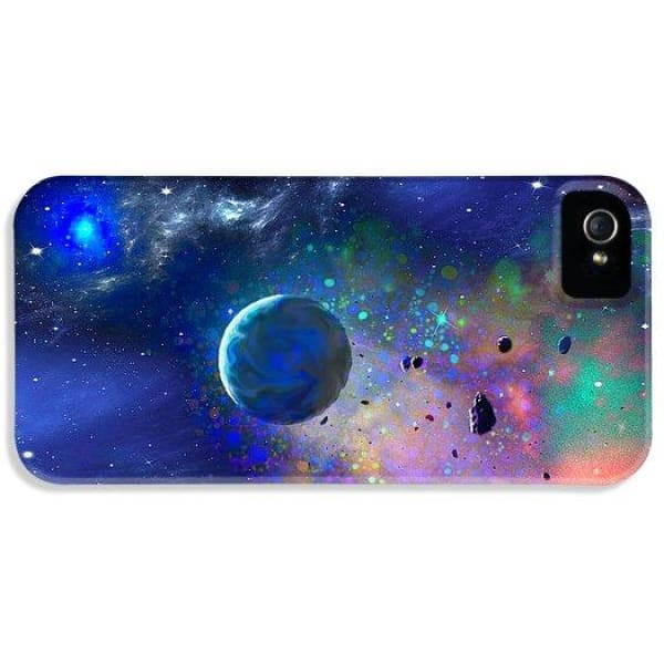Rogue Planet - Phone Case - IPhone 5 Case - Phone Case