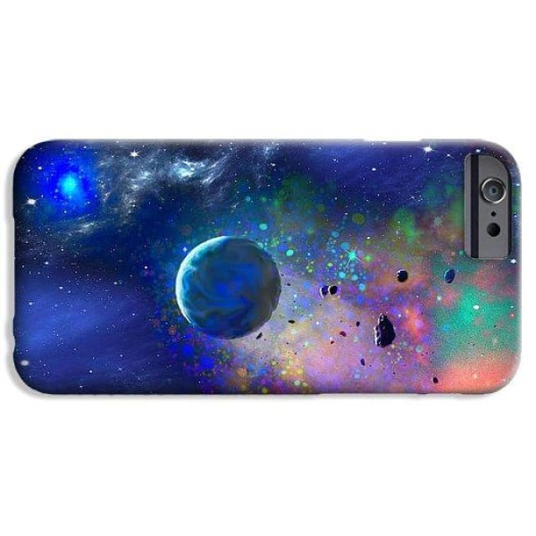 Rogue Planet - Phone Case - IPhone 6 Case - Phone Case