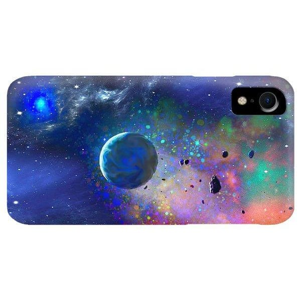 Rogue Planet - Phone Case - IPhone XR Case - Phone Case