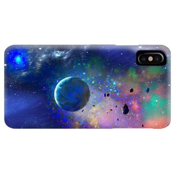 Rogue Planet - Phone Case - IPhone XS Max Case - Phone Case