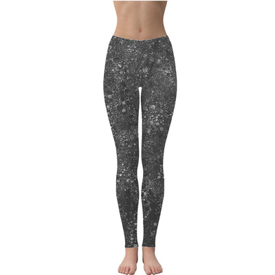Shannon 1 Leggings - Full Length Leggings / X-Small - Apparel