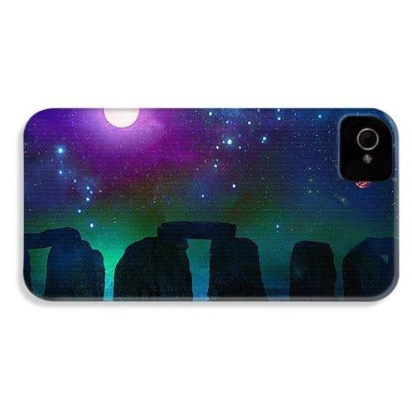 Stonebuilders #2 - Phone Case - IPhone 4 Case - Phone Case