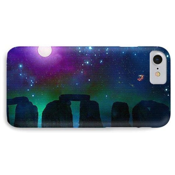 Stonebuilders #2 - Phone Case - IPhone 7 Case - Phone Case