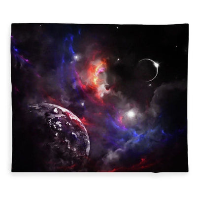 Strangers In The Night - Blanket - 50 x 60 / Plush Fleece - Blanket