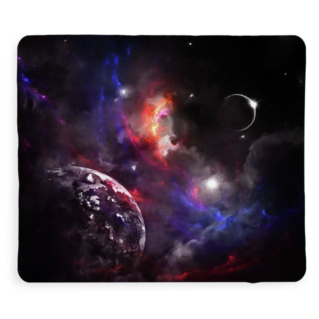 Strangers In The Night - Blanket - 50 x 60 / Sherpa Fleece - Blanket