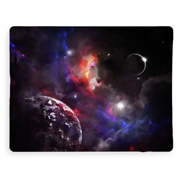 Strangers In The Night - Blanket - 60 x 80 / Sherpa Fleece - Blanket