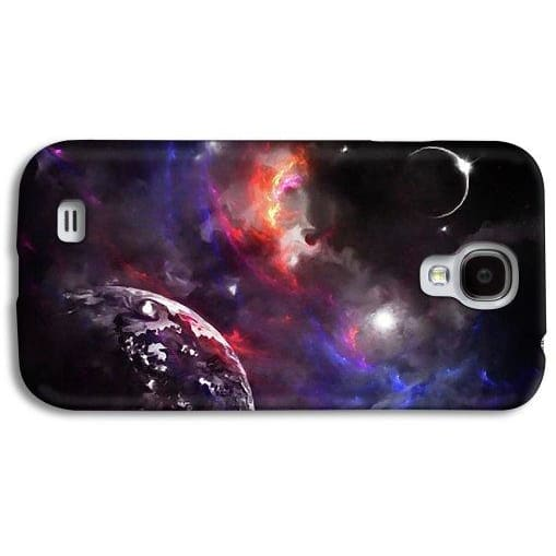 Strangers In The Night - Phone Case - Galaxy S4 Case - Phone Case