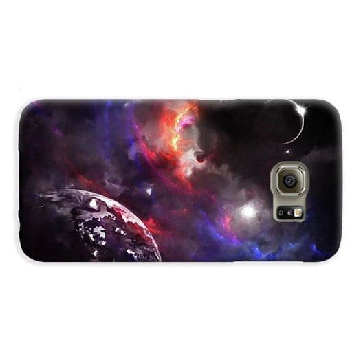 Strangers In The Night - Phone Case - Galaxy S6 Case - Phone Case