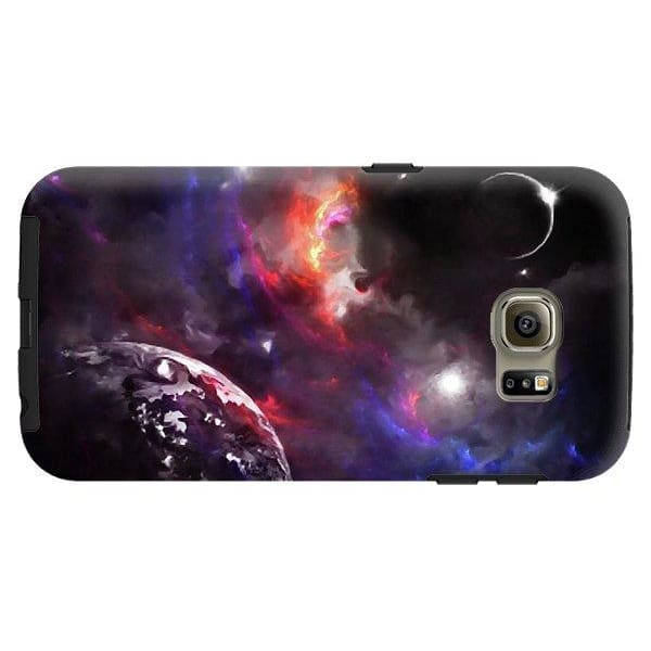 Strangers In The Night - Phone Case - Galaxy S6 Tough Case - Phone Case