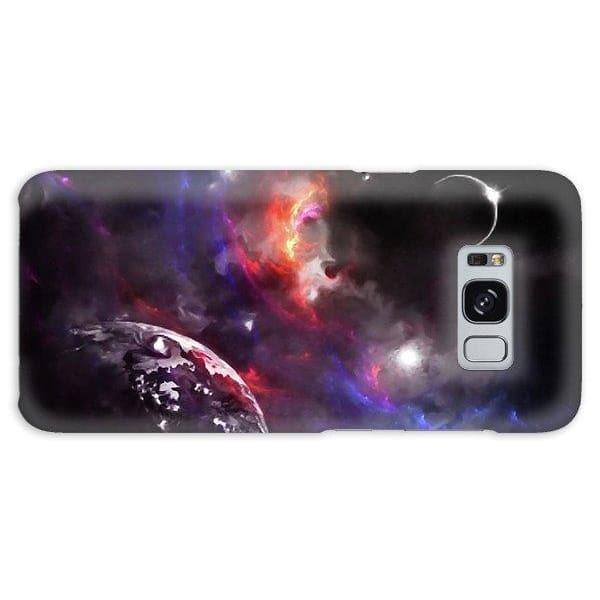 Strangers In The Night - Phone Case - Galaxy S8 Case - Phone Case