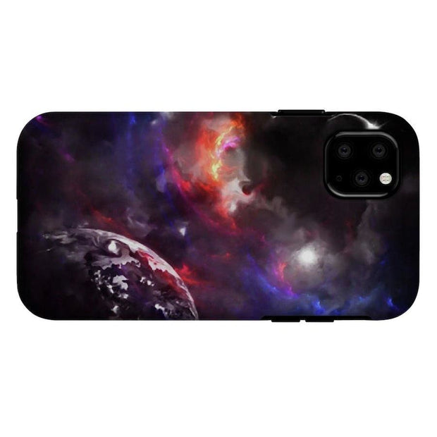 Strangers In The Night - Phone Case - IPhone 11 Tough Case - Phone Case