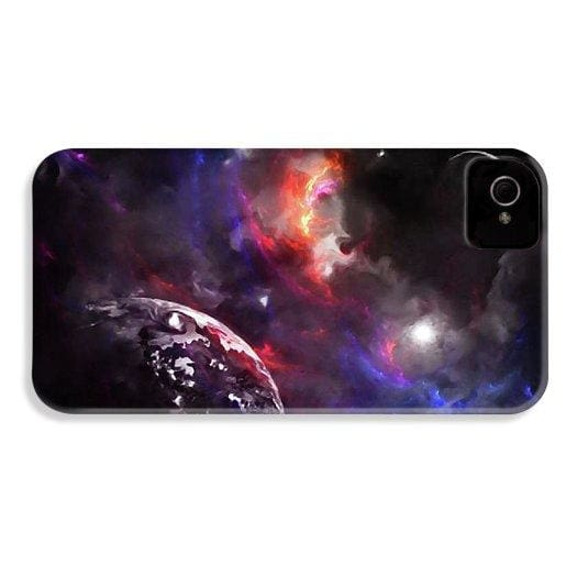 Strangers In The Night - Phone Case - IPhone 4 Case - Phone Case