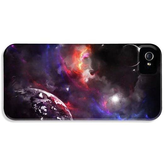 Strangers In The Night - Phone Case - IPhone 5 Case - Phone Case