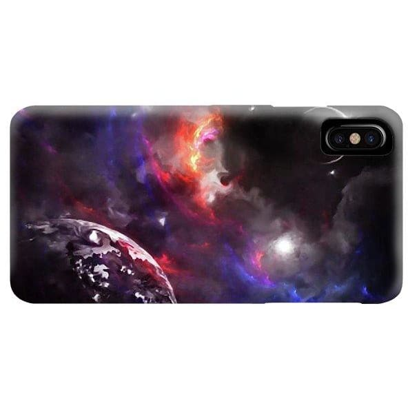 Strangers In The Night - Phone Case - IPhone XS Max Case - Phone Case